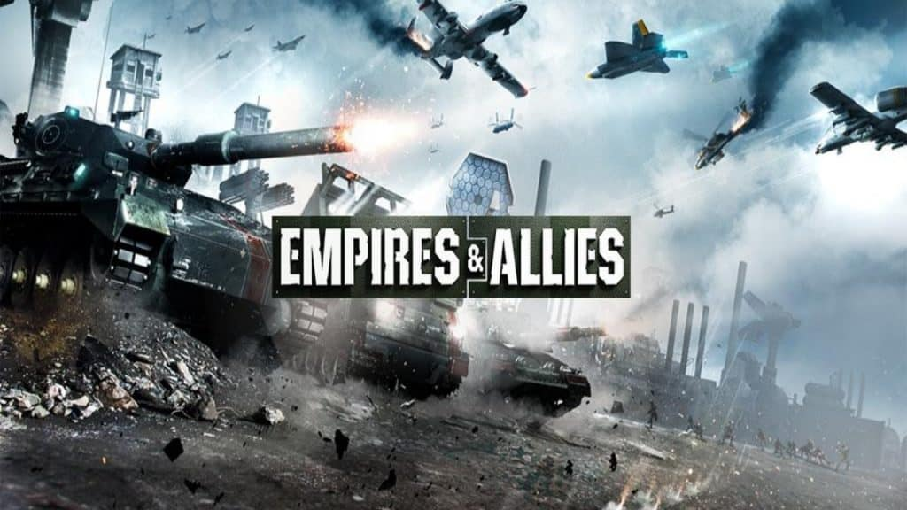 Deli-frost empires & allies full game free pc, download, play.