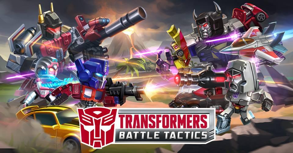 Transformers battle tactics скачать на компьютер