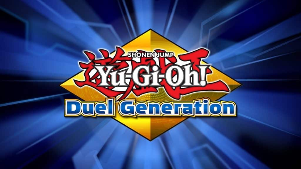 yu gi oh duel generation for pc free download