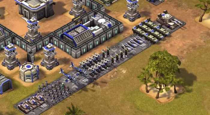 download Empires and Allies free windows