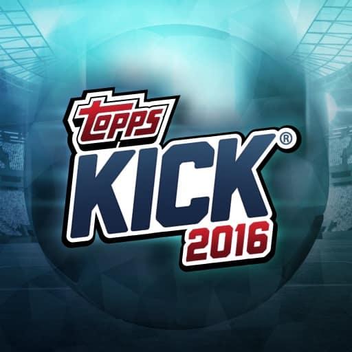 topps kick