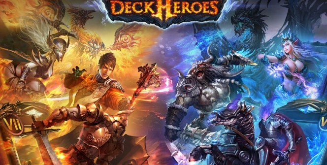 Deck Heroes Legacy for pc