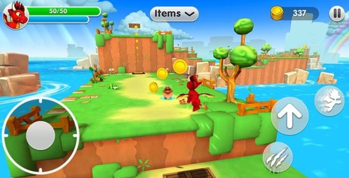 download Dragon Land free