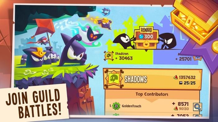 download King of Thieves free