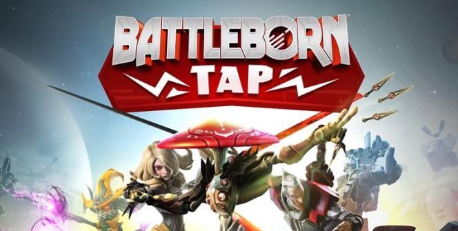 Battleborn Tap  for pc