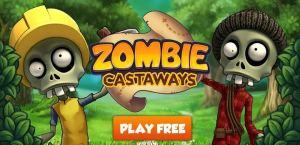 Zombie Castaways for pc