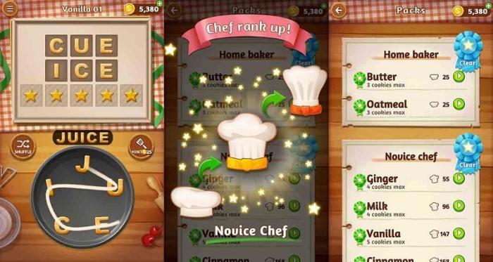 recipe: word cookies game free [15]