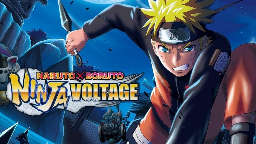 Naruto X Boruto Ninja Voltage for PC – Free Download