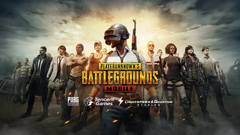 pubg mobile for pc free download