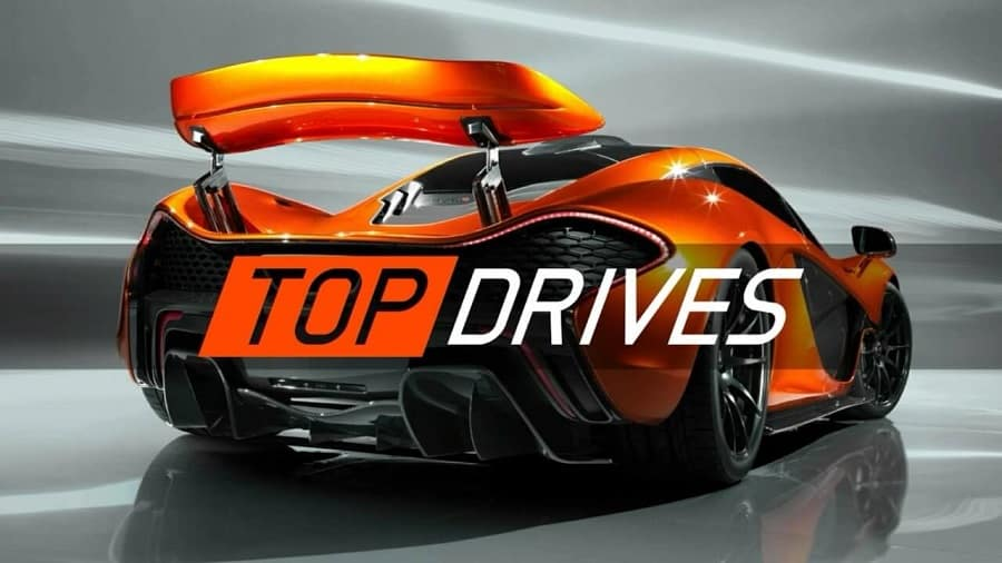 Top Drives for PC – Free Download