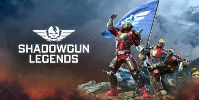 shadowgun legends for pc (free download) | gameshunters