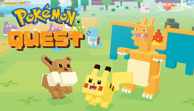 pokemon quest for pc free download. Black Bedroom Furniture Sets. Home Design Ideas