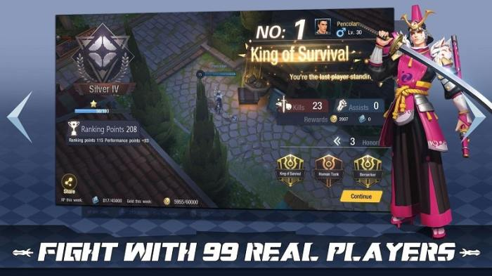 battle royale game online no download