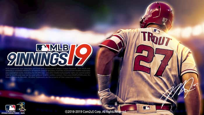 MLB 9 Innings 19 for PC (Free Download) | GamesHunters