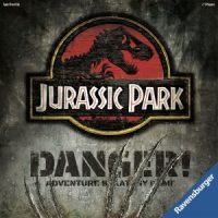 Jurassic Park: Danger! by Ravensburger