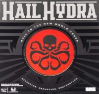 Hail Hydra by Spin Master