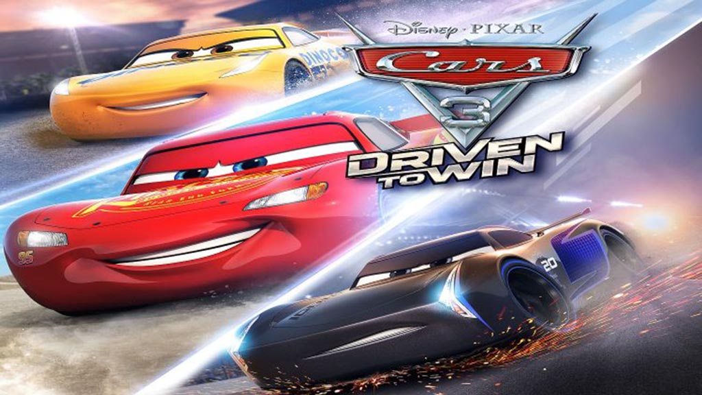 Cars 3 Driven To Win Gameskia