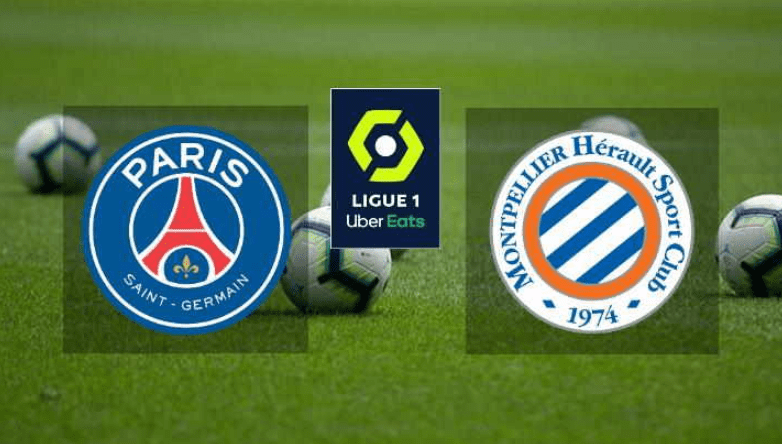 Link Live Streaming PSG vs Montpellier