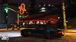 Grand Theft Auto Screen 4