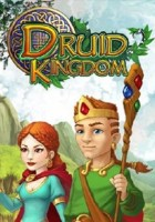 Druid Kingdom game pc cover