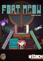 Fort Meow video game cover
