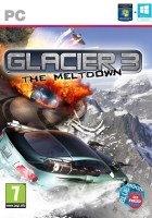 Glacier 3 The Meltdown Game Cover