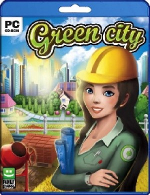 Green City PC Game Cover
