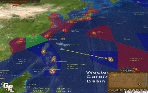 Pacific Storm Allies (PC) Full Free Download