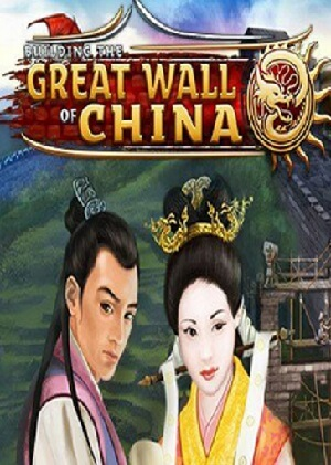 Building the Great Wall of China game cover