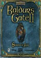 Baldur's Gate 2 Shadows of Amn Free Download