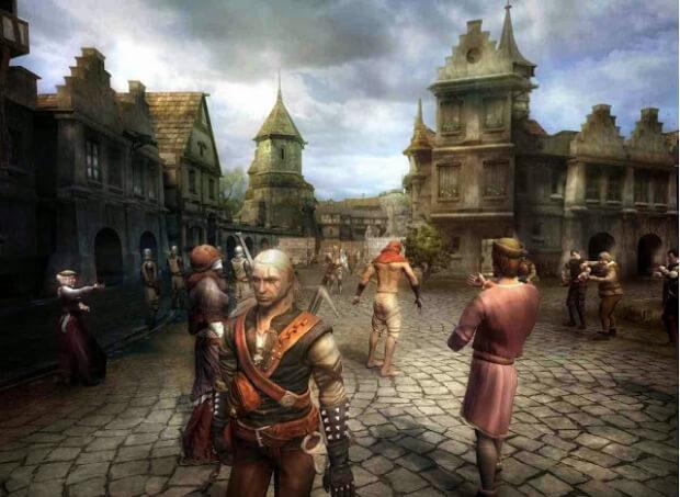 Baldur's Gate 2 Shadows of Amn Full Version