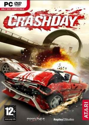 Crashday free download full version