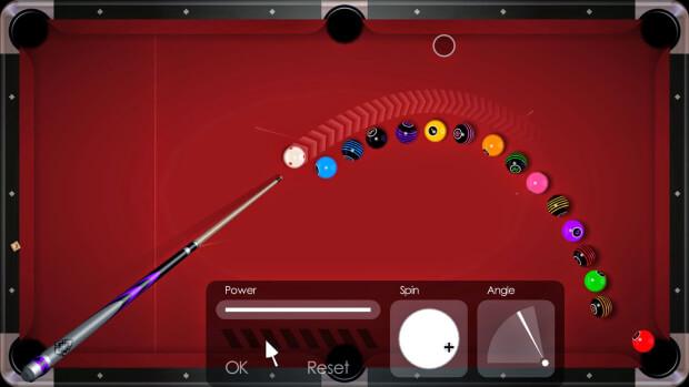 Cue Club Screenshot Video Gameplay