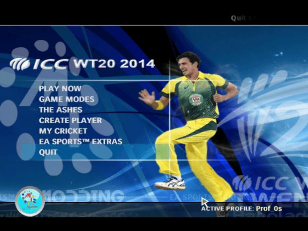 EA Sports Cricket 2014 Download Full Version