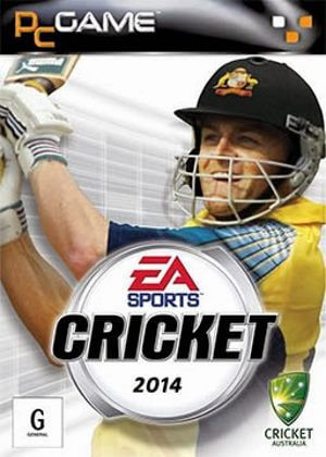EA Sports Cricket 2014 Free Download