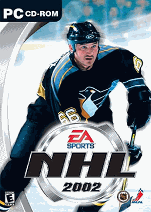 NHL 2002 Free Download