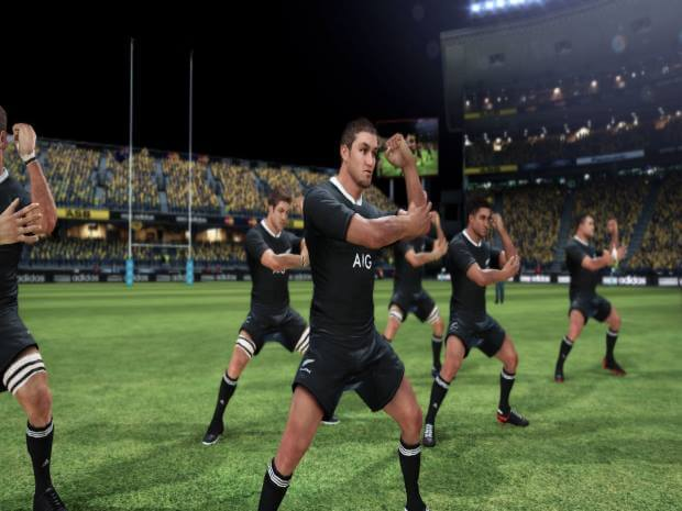 Rugby Challenge PC Full Version Gme