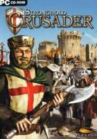 Stronghold Crusader Full version Game Cover