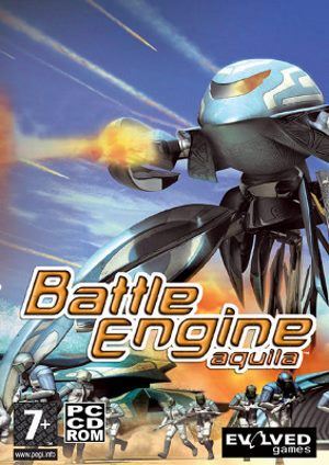 Battle Engine Aquila Free Download