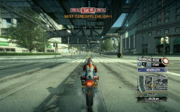 Burnout Paradise The Ultimate Box Video Gameplay