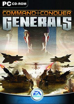 Command & Conquer Generals Free Download