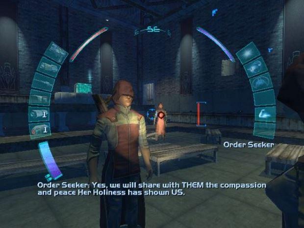 Deus Ex Invisible War Full Version