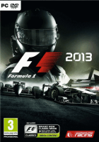F1 2013 Free Download