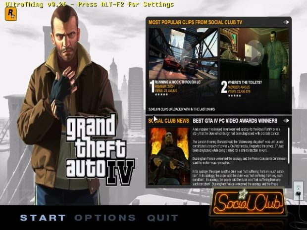 Grand Theft Auto IV Full Version