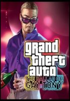 Grand Theft Auto The Ballad of Gay Tony Free Download