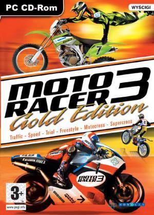 Moto Racer 3 Free Download