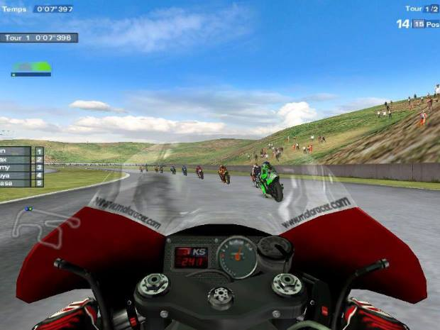 Moto Racer 3 Full Version