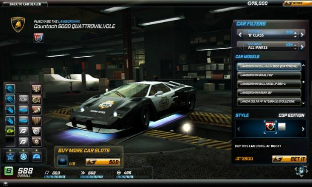 Need for Speed World Full Version