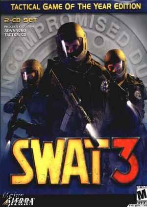 SWAT 3 Close Quarters Battle Free Download