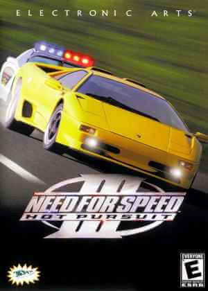 Need for Speed 3 Hot Pursuit Free Download
